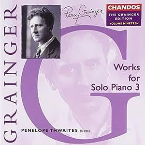 Solo Piano Music 3