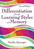 Differentiation Through Learning Styles and Memory: 0
