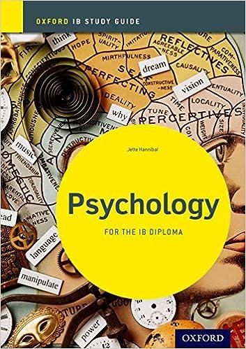 com ib psychology study guide oxford ib diploma program  ib psychology study guide oxford ib diploma program international baccalaureate study guide edition