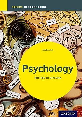 amazon com ib psychology study guide oxford ib diploma program rh amazon com French IB Study Guide Oxford IB Study Guides
