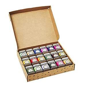 Spicewalla Kitchen Essentials Spices and Seasonings Set | 18 Spices Gift Set | Kitchen Starter Set Bulk Spice Kit