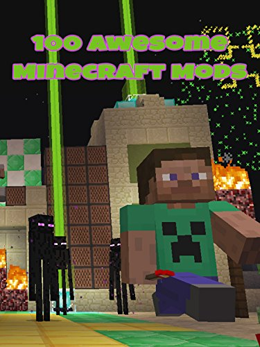 Clip  100 Awesome Minecraft Mods