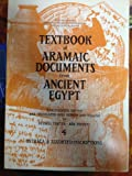 Aramaic Documents from Ancient Egypt, , 9653500899