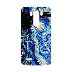 van gogh starry night Cell Phone Case for LG G3