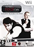WSC Real: 2008 World Snooker Championship (Wii)