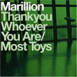 Thank You Whoever You Are [DVD-AUDIO] [SINGLE]