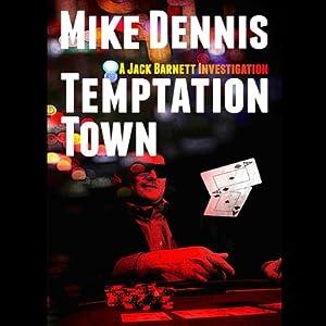 Temptation Town Audiobook