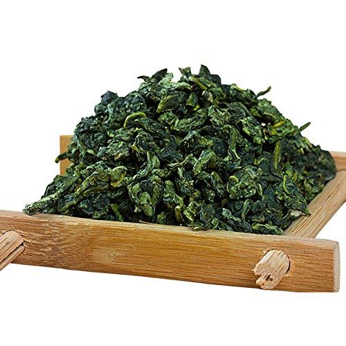 Tieguanyin Oolong Tea Chinese Loose Chai Refreshing Health Drink (8 oz(230g)) by Zhongyu (Image #1)