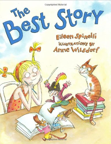 The Best Story 20 Picture Books About Writing a Story (For Writing Workshop)