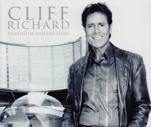 Cliff Richard - Platinum Collection  {Disk 1} - Zortam Music