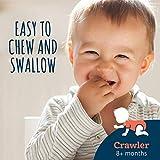 Gerber Lil' Crunchies Mild Cheddar, 1.48 Ounce