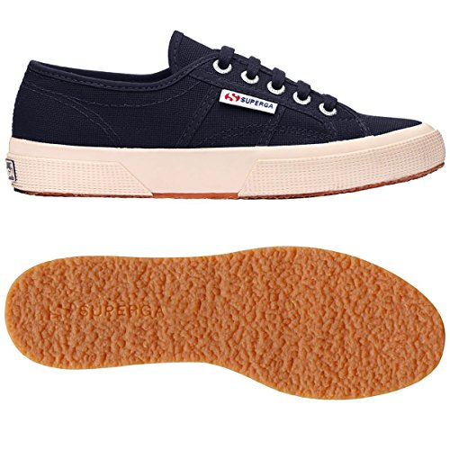 Navy cloud 2750 Le Superga Chaussures Cotu gqOXnHxw