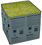 Grodan Big Mama 8 x 8 Rockwool Block Case of 18