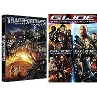Childhood Cartoons Turned Real Life Mega Movies - Transformers: Revenge of the Fallen...