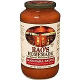 Rao's Homemade Marinara Sauce, 32 Ounce (Pack of 12)