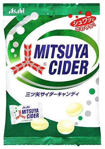Asahi F & H Mitsuya Cider Candy cider taste 71gX10 bags