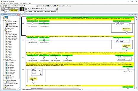 plc simulator rslogix 500