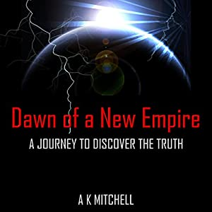 Dawn of a New Empire Audiobook