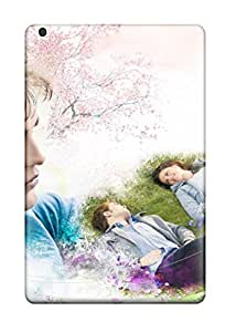 High Quality Shock Absorbing Cases For Ipad Mini-bella And Edward