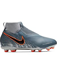Youth Phantom Vision Academy Dynamic Fit Multi Ground Soccer Cleats · Nike