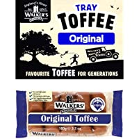 Walkers Nonsuch English Toffee - Original - 100g
