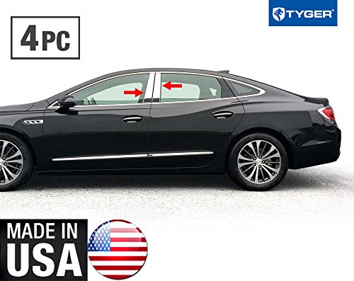 Buick Lacrosse Pillar - Tyger Auto Made in USA!