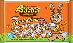 Reese's Easter Mini Peanut Butter Reeste...