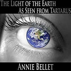 The Light of the Earth as Seen from Tartarus