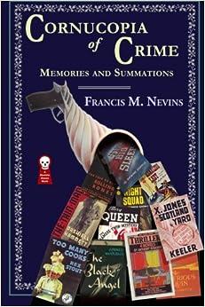 Libros Para Descargar En Cornucopia Of Crime: Memories And Summations Como PDF