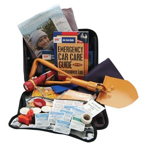 AAA 4390AAA 66 Piece Severe Weather product image