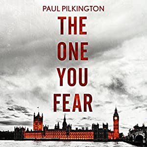 The One You Fear Audiobook