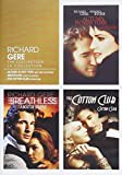 Richard Gere: The Collection (Autumn in New York / Breathless / The Cotton Club)
