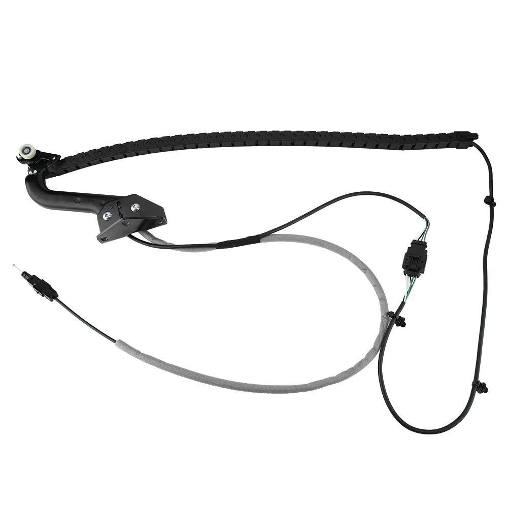 Car Accessories Left Side Sliding Door Wire 9068203769 for Mercedes Sprinter 2006 ON Sliding Door Harness