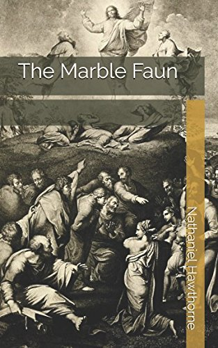 Read Online The Marble Faun pdf