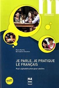 """Afficher """"Je parle, je pratique le français"""""""