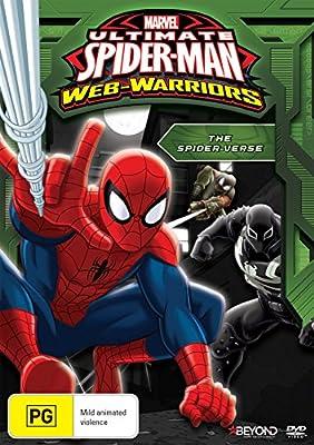 Ultimate Spider-Man: The Spider-Verse: Roy Burdine, Various