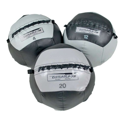 Dynamax Medicine Balls Stout 1 (12lbs.)