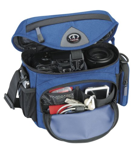 Tamrac Explorer - Tamrac 5561 Explorer 100 Camera Bag (Blue)