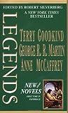 LEGENDS VOL 2: Short Novels by the Masters of Modern Fantasy