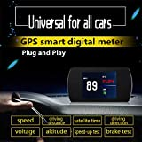 ACECAR Upgrade T800 Universal Car HUD Head Up