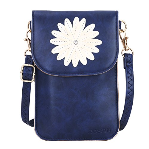 Bosam Floral Pattern screen Crossbody product image