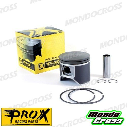 MONDOCROSS Pistone PROX PIATTO 53,95 mm antigrippaggio X GAS GAS EC 125 03-10 HUSQVARNA 125 CR 97-13 125 SMS 98-13 125 WR 97-13 125 WRE 98-13