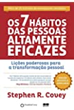 Os 7 Hábitos das Pessoas Altamente Eficazes - Edição Customizada