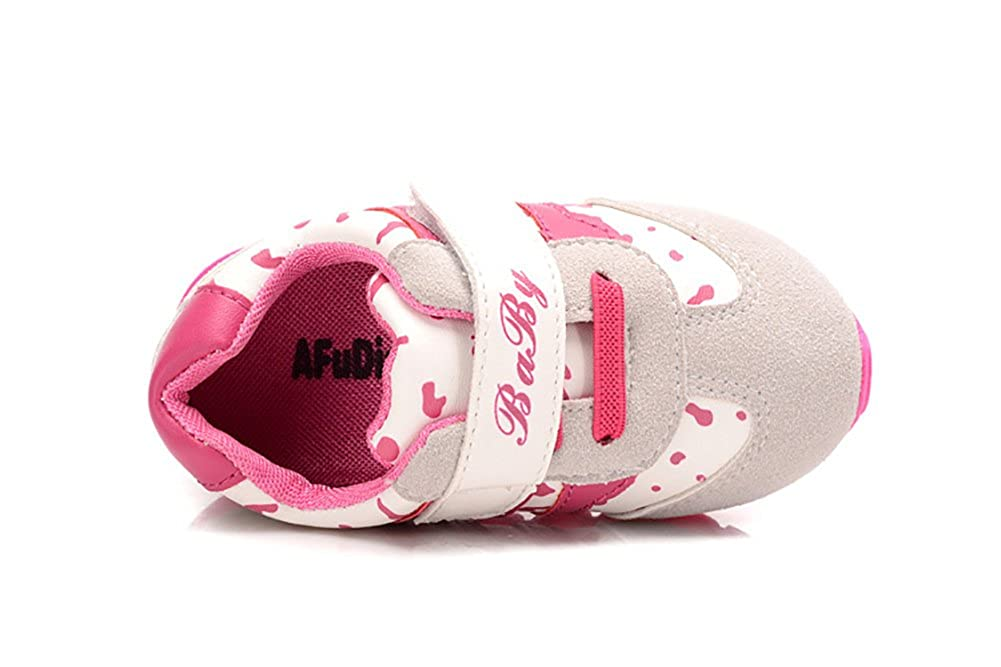 Baby Shoes Baby Boys Bebe Sapatos,Soft Sole Infant Shoes,Baby Prewalker LED Shoes
