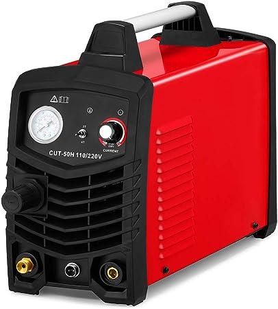 CUT50 DC Interver Air Plasma Cutter Machine Household 50A 110//220V