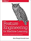 img - for Feature Engineering for Machine Learning: Principles and Techniques for Data Scientists book / textbook / text book