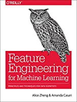 Mastering Feature Engineering Principles and Techniques for Data Scientists Front Cover