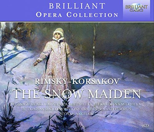 (Rimsky-Korsakov: Snow Maiden)