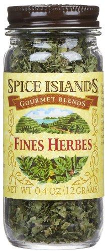 Spice Island Fines Herbs 0.4 OZ (Creamy Herb Dressing)
