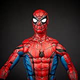 Marvel The Amazing Spider-Man 2 Legends Infinite Series Movie Spiderman 1 Action Figure